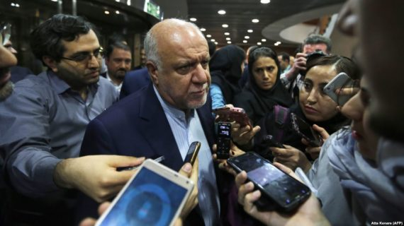 Iran rejects Russian, Saudi plan to raise oil output, rein in prices