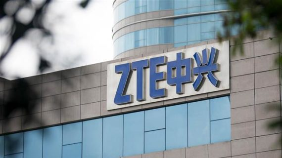 Congress moving to block Trump deal with ZTE