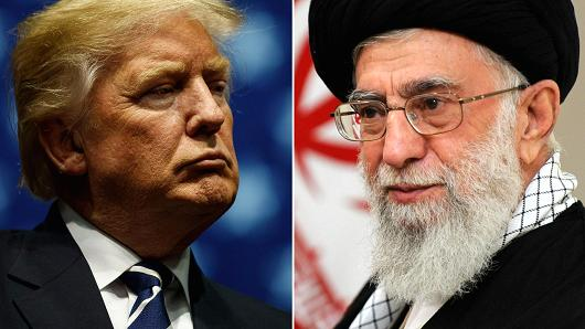 Iran summit? Columnist says Trump-Khamenei sit-down would be instructive