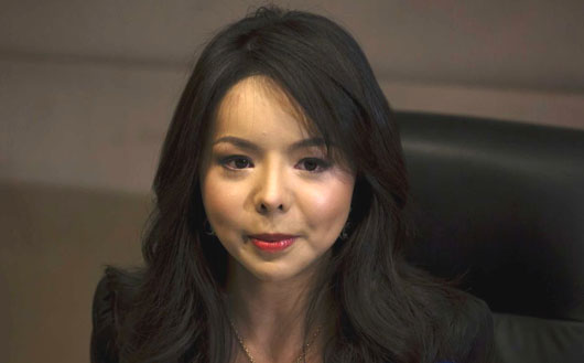 China regime victimizes family of outspoken beauty queen