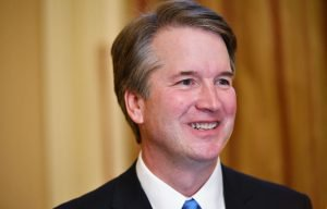 No doubt: Soros money will fund fight to stop Kavanaugh