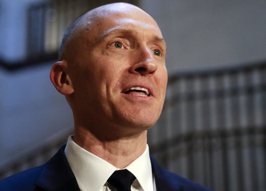Judicial Watch calls on Trump to declassify 'heavily redacted' FISA court documents
