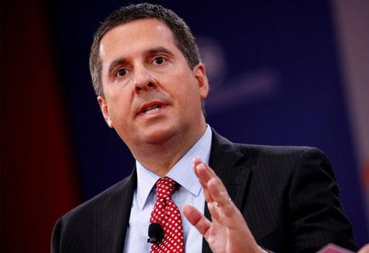 Nunes: Mueller probe has ignored Russian efforts to hack GOP