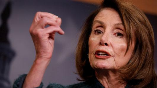 'Raw deal': Democrats insist economic boom, job growth is bad news for nation's 'backbone'