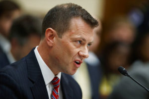 Collusion: Strzok details transfer of Russia dossier from Clinton camp to FBI