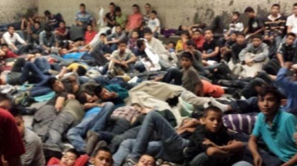 Documents: Not all 'Unaccompanied Alien Children' processed under Obama were innocents