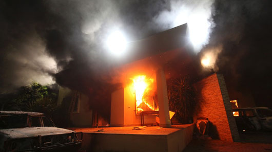 Libya then and now: Benghazi ignited Americans' distrust in their government