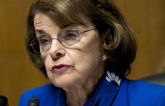 Report: Feinstein has had extensive and lucrative relationship with communist China