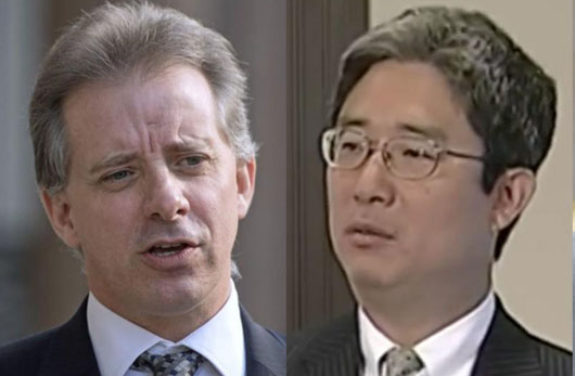 Ohr-Steele emails, notes revealin-depth coordination that includedMueller