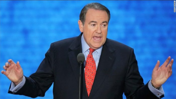 Why conservatives should take a closer look at Mike Huckabee