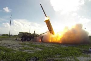 North Korea triggers a U.S. missile defense showdown among major powers
