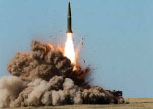 Latest NATO security threat: Russia's nuclear force modernization
