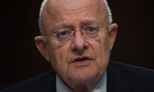 Director of National Intelligence James Clapper. /AFP/Getty Images