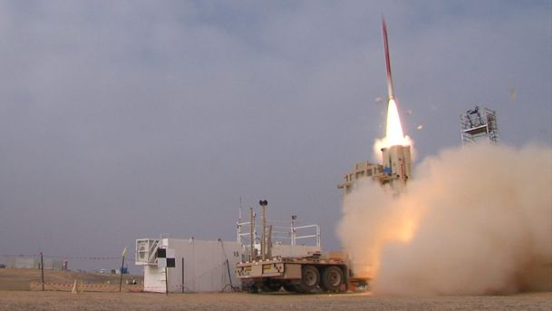 Senate panel unanimously approves quadrupling missile defense aid to Israel