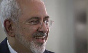 Iranian Foreign Minister Mohammad Javad Zarif. /Reuters