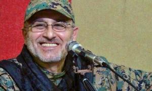 Mustafa Badr al-Din. /Hizbullah media relations