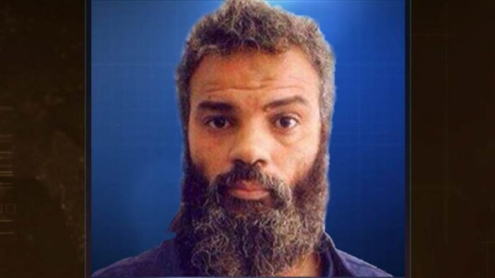 U.S. won't seek death penalty against Libyan charged in Benghazi attack