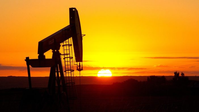 Oil prices over $50 a barrel for first time in 2016