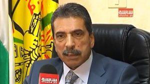 Tafiq Tirawi