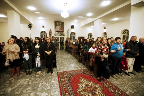 Religious freedom group calls for UN action on ISIL genocide of Christians