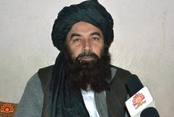 Afghan intel confirms U.S. drone strike killed Taliban leader