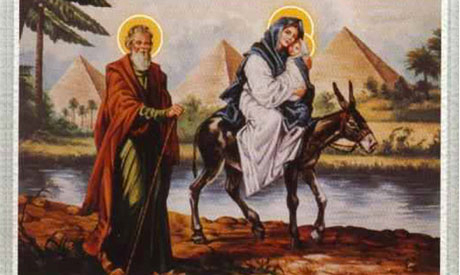 Researcher: Holy Family's journey through Egypt should be celebrated, could boost tourism