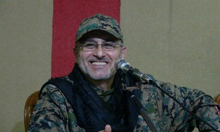 Report: Hizbullah now blames U.S. for assassinating architect of 1983 Marines barracks bombing
