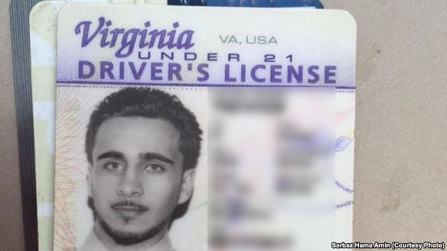 U.S. charges ISIL defector; Palestinian-American claims suicide bomb vow was a test