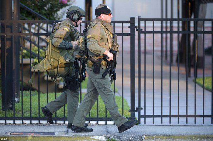 ISIL, intel reports warned of new terror threats targeting Florida, U.S. homeland