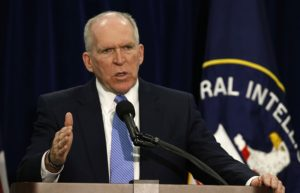CIA Director John Brennan. /Reuters