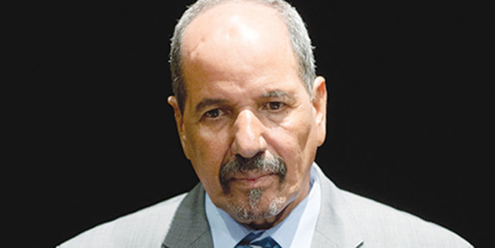Leader of Western Sahara independence movement dies