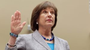 Lois Lerner. /AFP/Getty Images