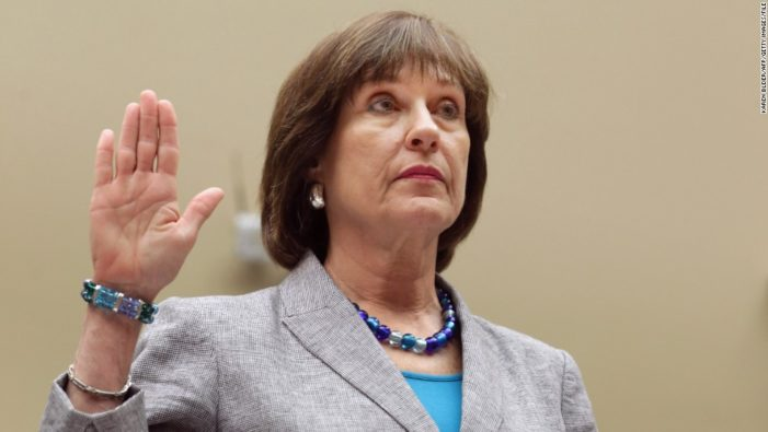 'Smoking-gun documents' show IRS knew about targeting of conservatives before 2012 election