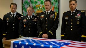 US war veteran Taylor Force died in a Palestinian attack while visiting Israel as a tourist in March. /AP