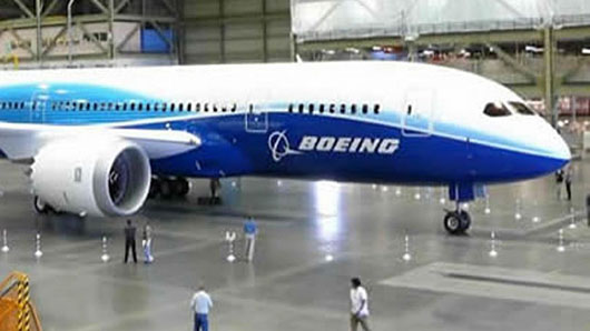 U.S. lawmakers debate bills to block Boeing sale to Iran