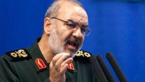 Brig. Gen. Hossein Salami