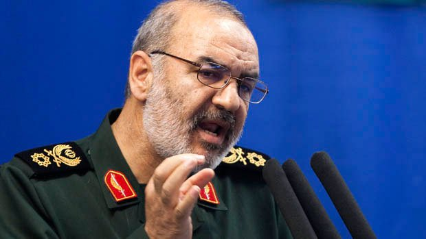 Iranian commander: 100,000 missiles in Lebanon ready to hit Israel