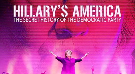 Hillary'sAmerica