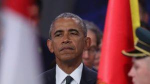 President Barack Obama. /Getty Images