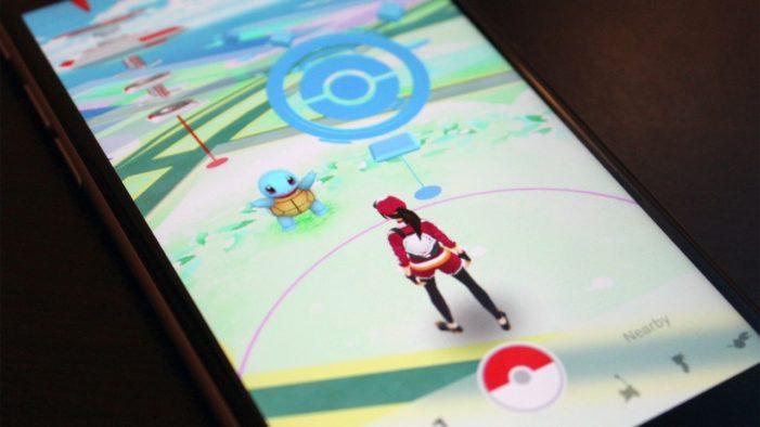 Saudis ban Pokemon Go and its symbols of 'deviant' religions