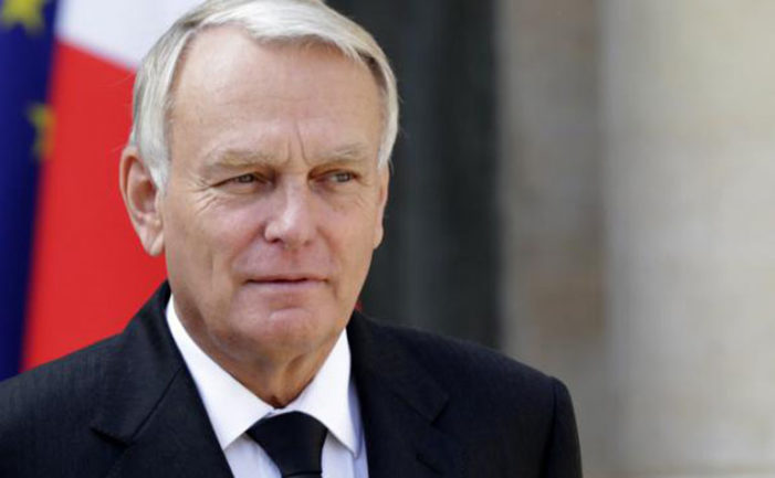 Israel angered by French foreign minister's meeting with Hizbullah leaders