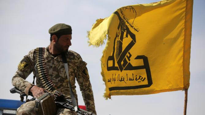The Obama legacy: 100,000 Iran-backed fighters now on the ground in Iraq