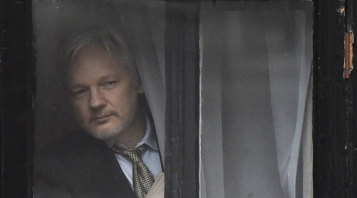 Digital war: Feds seek to block sailor's use of 'Hillary defense'; WikiLeaks charges DOJ 'set new standard' for Clinton