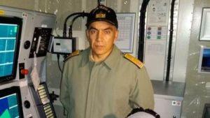 Rear Adm. Mustafa Ugurlu