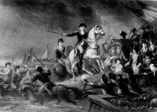 Battle of Long Island