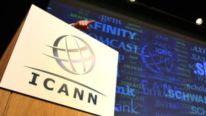 The Commerce Department has given its OK to transfer oversight of the internet gatekeeping functions from the U.S. government to the Internet Corporation for Assigned Names and Numbers (ICANN). /AP