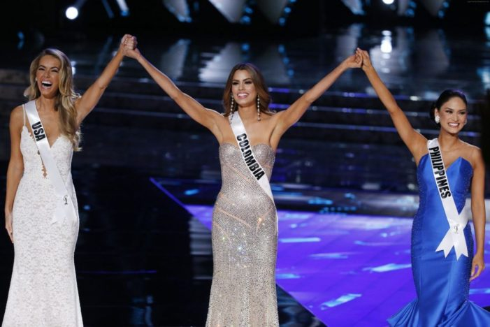ISIL calls for attacks on Miss Universe pageant