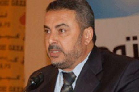 Hamas calls closing of leaders' Facebook accounts an act of Israeli terrorism