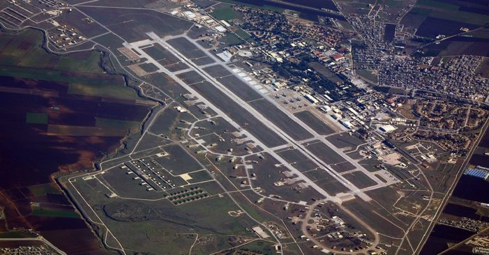 Russia presses for access to strategic Incirlik air base in Turkey