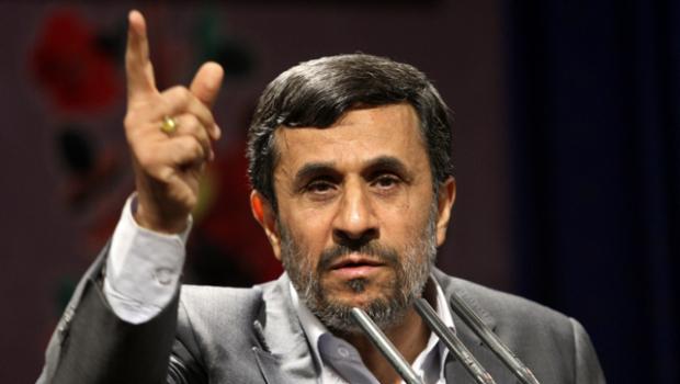 Ahmadinejad to Obama: Fix Supreme Court ruling giving $2 billion to Iran terror victims
